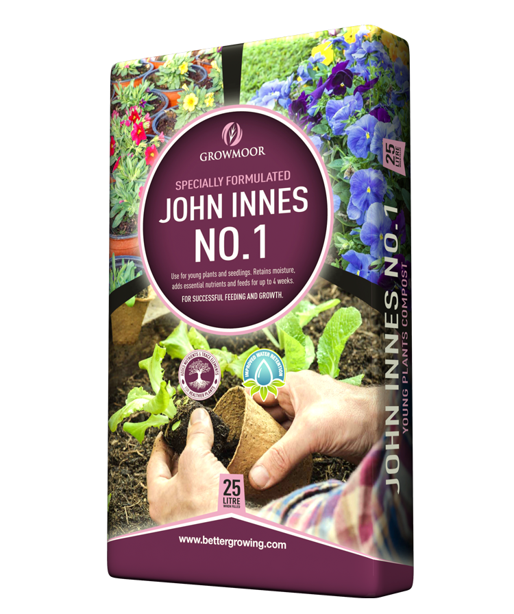 John Innes Young Plants Compost