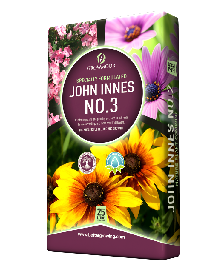 John Innes Mature Plants Compost