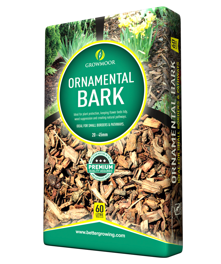 Ornamental Bark
